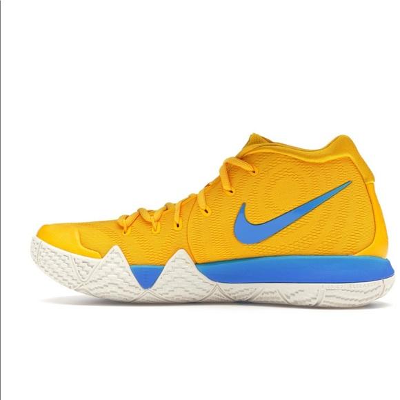 Nike Shoes | Kyrie Kix Shoes | Poshmark